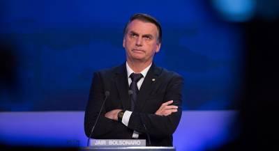 Раненый кандидат в президенты Бразилии выписан из больницы