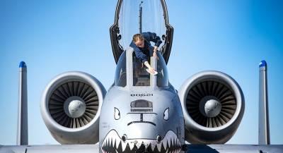 ВВС США обнаружили серьёзные проблемы