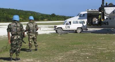 ООН назвала число погибших на Донбассе мирных жителей