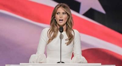 Меланья Трамп обвинила автора NYT в саботаже