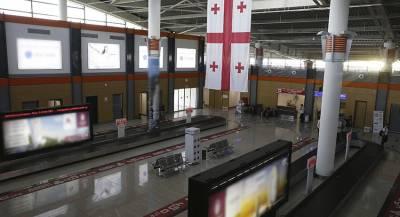 Российские СМИ подтвердили недопуск журналистов в Грузию