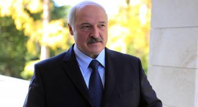 Лукашенко решил закрыть границу с Украиной