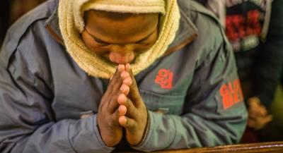 Террористы начали убивать христиан в Сирии