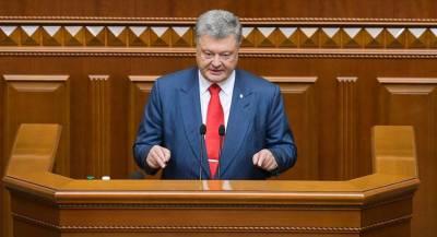 Порошенко: Кремль вмешивается в украинские выборы