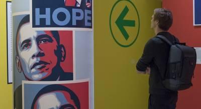 Трамп рад возвращению Обамы в избирательную гонку