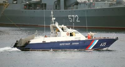 Украина пожаловалась на пограничников РФ