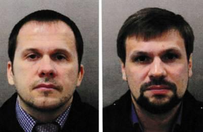 «Странные отравители». Первые впечатления от интервью Боширова и Петрова