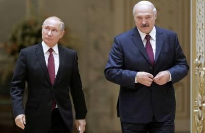 «Как родные люди». Зачем Лукашенко снова встречается с Путиным?