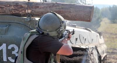 В ЛНР сообщили о нарушении «школьного» перемирия