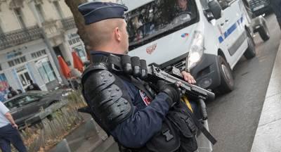 На посольство Ирана в Париже совершено нападение