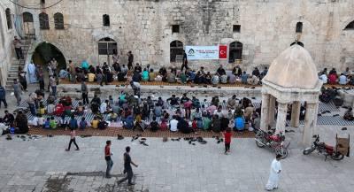 Сирия приветствует соглашение по Идлибу
