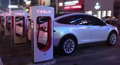 Tesla попала под следствие Минюста США