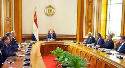 В Египте чиновникам разрешили работать три дня