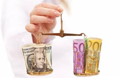«Держать долларовые депозиты в банках — верх непрофессионализма». В России увеличился спрос на евро