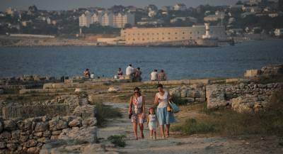 В Раде потребовали от Киева вернуть воду в Крым