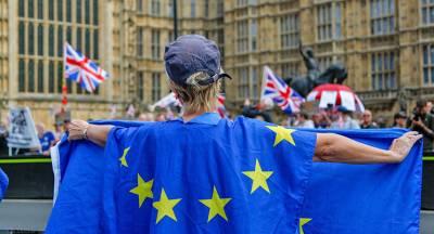 Мэй уверена в поддержке Brexit британским парламентом