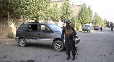 Кабул обстреляли ракетами