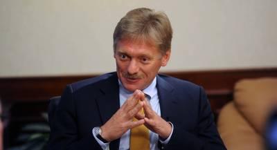 Кремль ответил на обвинения в отравлениях в Солсбери
