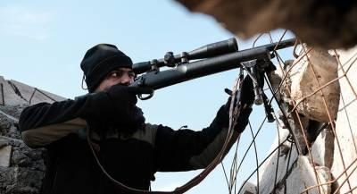 Глава МИД Германии обсудит Сирию в Турции