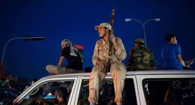Москва призвала к миру стороны конфликта в Ливии