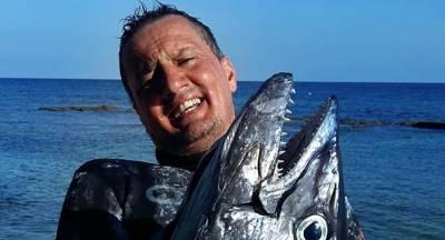 Известный подводный охотник погиб на Кипре