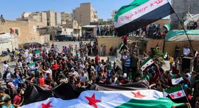 США грозят Сирии жёсткими санкциями