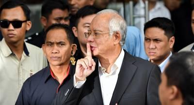 ВМалайзии обещали доконца года расследовать дело 1MDB