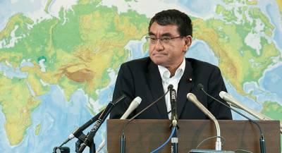Япония подбирается к черноморскому побережью