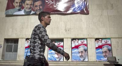 Ираном управляет тайный советник аятоллы