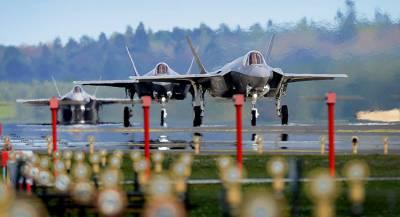 США отказались от контракта на производство бомб