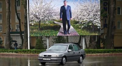 Таджикистан борется с оппозицией проверенными методами