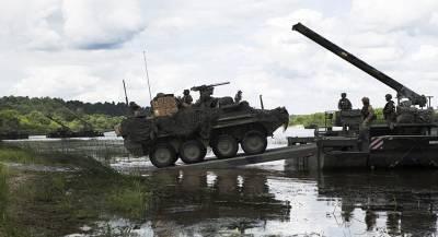 Климкин рассказал о размещении баз НАТО на Украине