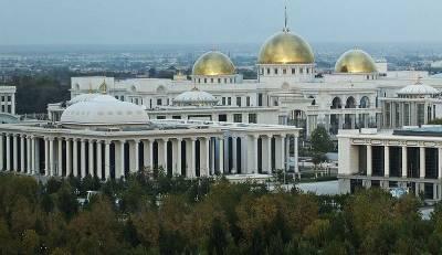 День независимости Туркменистана отметят раньше