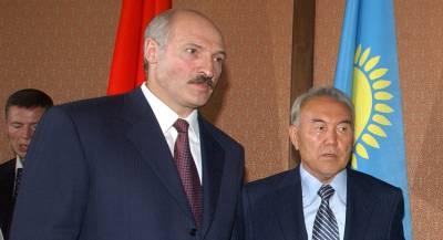 Москва склоняет Лукашенко и Назарбаева к ссоре с Западом