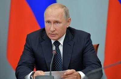 Люфт пенсионной реформы. Можно ли назвать предложения Путина смягчением?