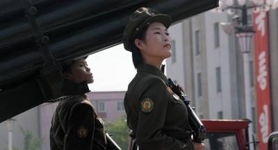 США усомнились в денуклеаризации КНДР