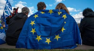 ЕС продлил индивидуальные санкции против РФ