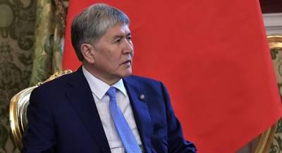 Кто готовит госпереворот в Киргизии