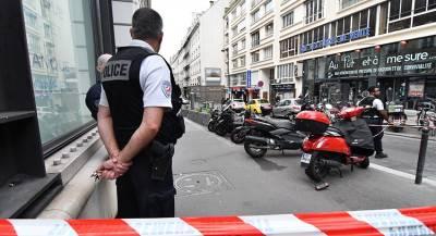 Полицейские отравились вовремя обыска ядерщика вБритании