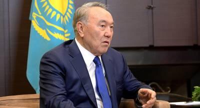 Название Казахстана налатинице появится нагербе страны