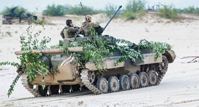 ДНР раскрыла план удара Киева по югу Донбаса