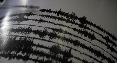 Возле Новой Каледонии зафиксировали землетрясение