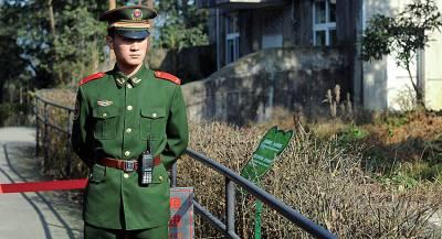 Китай обвинил США в ударе по суверенитету страны