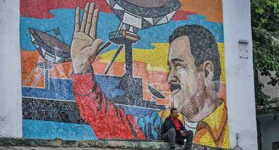Глава ОАГ обвинил Мадуро в страданиях венесуэльцев