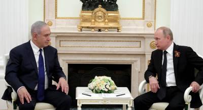 Израиль сохранит сотрудничество с Россией