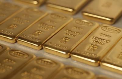Что даст отмена НДС на золото?