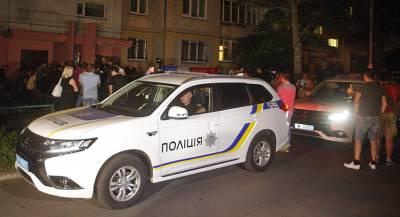 Напавший на судью по делу о «евромайдане» задержан в Киеве