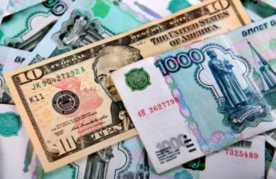 Орешкин был прав. Игроки рынка согласились с прогнозом главы Минэка относительно курса рубля