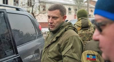 Захарченко убили на поминках Кобзона