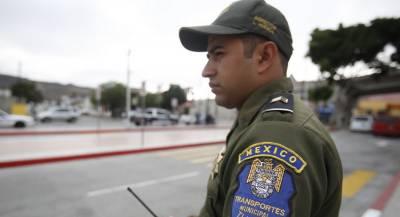 В Мексике поймали убийц журналиста